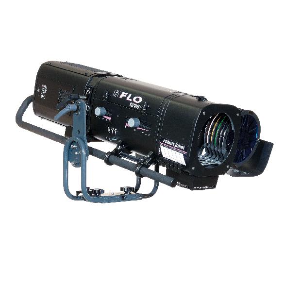 Прожектор следящий FollowSpot Robert Juliat Flo 1800HMI