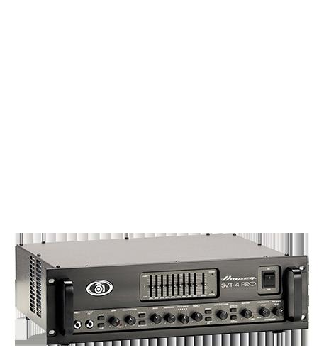 Ampeg SVT-4PRO усилитель для бас гитары