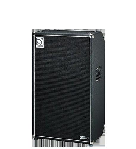 Ampeg SVT Classic 610 HLF 6х10
