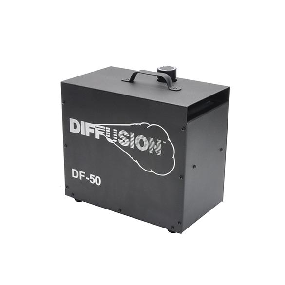 Генератор тумана DF50