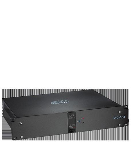 DIGIGRID Sound Server X-trem