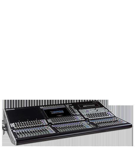 DiGiCo sd8 Core2