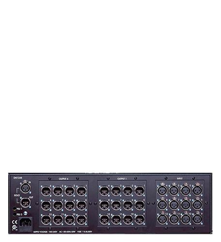 Klark Teknik DN1248