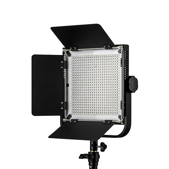 LED flo panel 100wt warm/cold CRI>90