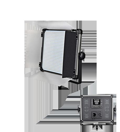LED flo panel 200wt warm/cold CRI>90