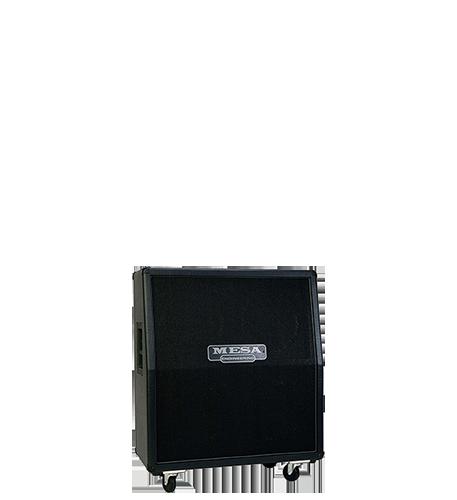 MESA BOOGIE 4х12 RECTIFIER STANDARD SLANT кабинет Rectifier Standart 4х12