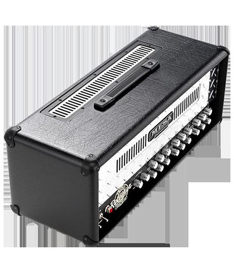 Mesa Boogie TRIPLE RECTIFIER SOLO HEAD 150W