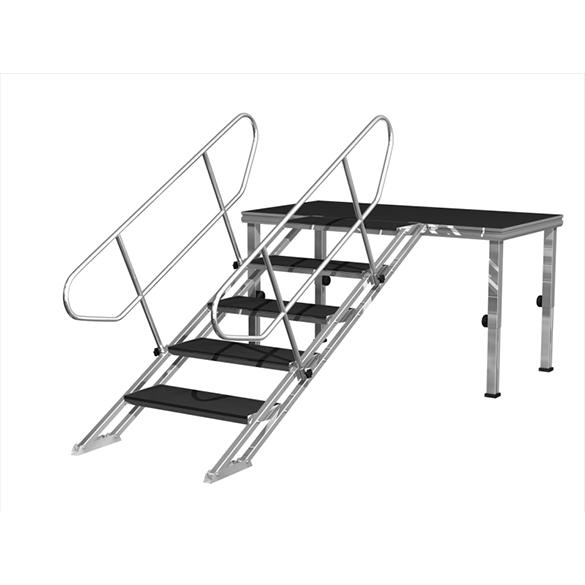 Сценическая лестница