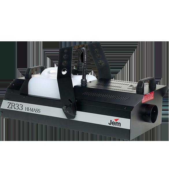 Генератор дыма Jem ZR33